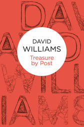 Treasure by Post by David Williams