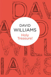 Holy Treasure! by David Williams