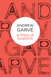 A Press of Suspects by Andrew Garve