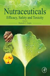 Nutraceuticals by Ramesh C. Gupta