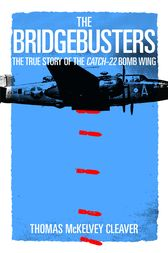 The Bridgebusters by Thomas McKelvey Cleaver
