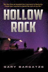 Hollow Rock by Gary Bargatze