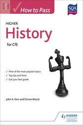 How to Pass Higher History by John Kerr