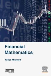 Financial Mathematics by Yuliya Mishura