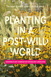 Planting in a Post-Wild World by Thomas Rainer