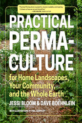 Practical Permaculture by Jessi Bloom