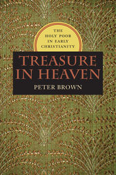 Treasure in Heaven by Peter R. Brown