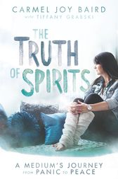 The Truth of Spirits by Carmel Baird