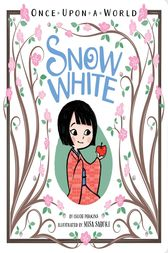 Snow White by Chloe Perkins