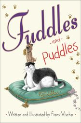 Fuddles and Puddles by Frans Vischer