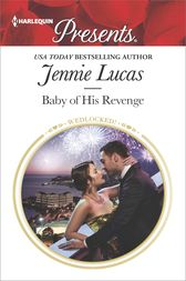 Baby of His Revenge by Jennie Lucas