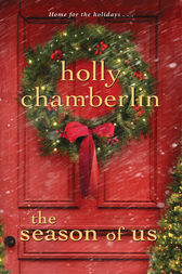 The Season of Us by Holly Chamberlin