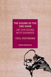 The Sound of the One Hand by Yoel Hoffman