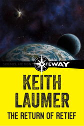 The Return of Retief by Keith Laumer