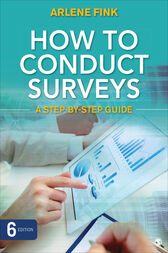 How to Conduct Surveys by Arlene G. Fink