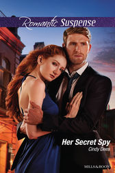Her Secret Spy by Cindy Dees