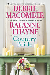 Country Bride/Country Bride/Woodrose Mountain by Debbie Macomber