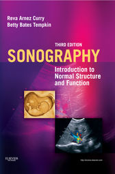 Sonography - E-Book by Reva Arnez Curry
