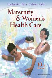 Maternity and Women's Health Care - E-Book by Kathryn Rhodes Alden