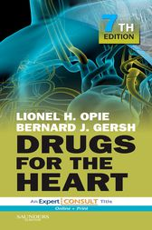 Drugs for the Heart by Lionel H. Opie