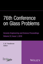 76th Conference on Glass Problems, Version A by S. K. Sundaram