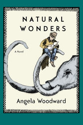 Natural Wonders by Angela Woodward