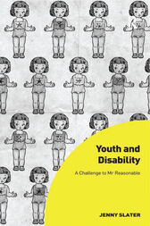 Youth and Disability by Jenny Slater