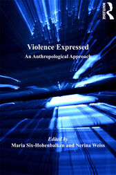 Violence Expressed by Maria Six-Hohenbalken