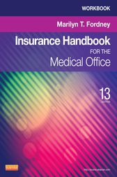 PSES - Workbook for Insurance Handbook for the Medical Office by Marilyn Fordney