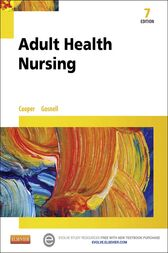 Adult Health Nursing - E-Book by Kim Cooper