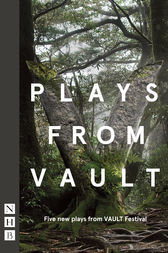 Plays from Vault (NHB Modern Plays) by Florence Keith-Roach