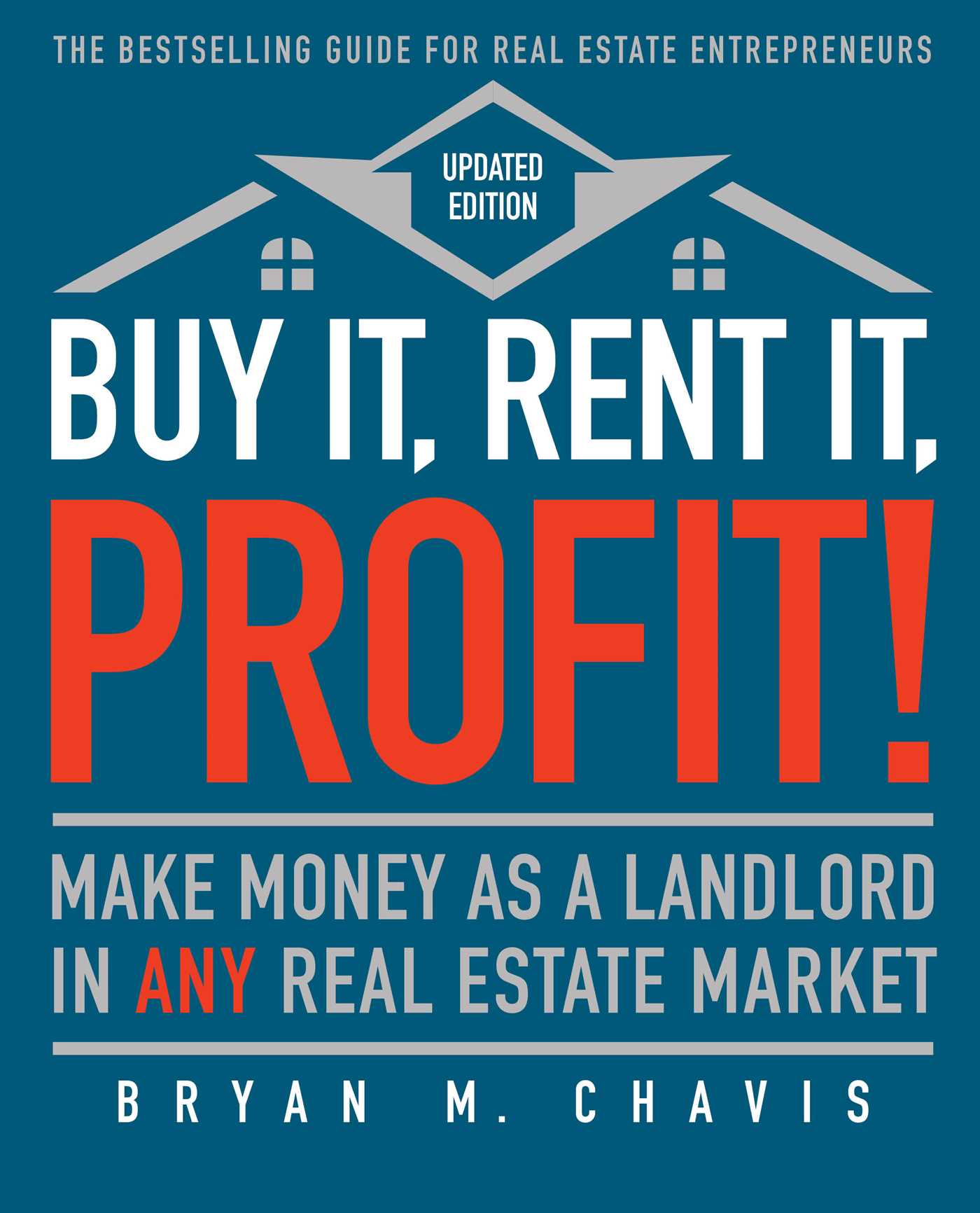 Download Ebook Buy It, Rent It, Profit! (Updated Edition) by Bryan  M. Chavis Pdf
