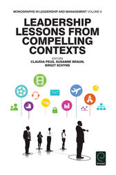 Leadership Lessons from Compelling Contexts