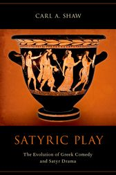 Satyric Play by Carl Shaw
