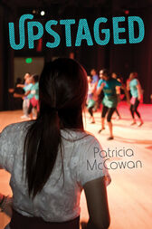 Upstaged by Patricia McCowan