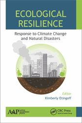 Ecological Resilience by Kimberly Etingoff