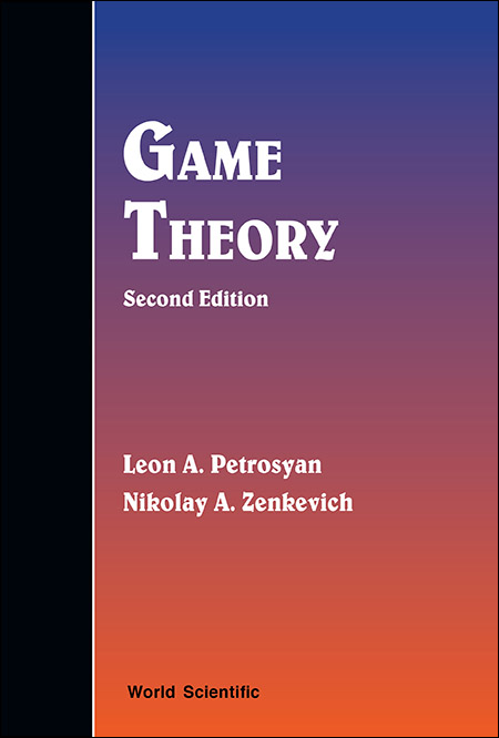Download Ebook Game Theory by Leon A. Petrosyan Pdf
