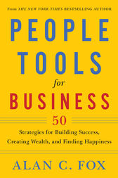 People Tools for Business by Alan  C. Fox