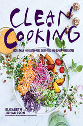 Clean Cooking by Elisabeth Johansson