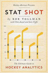 Hockey Abstract Presents... Stat Shot by Rob Vollman
