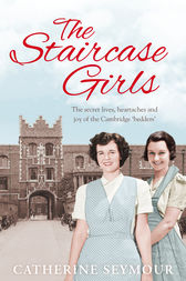 The Staircase Girls by Catherine Seymour