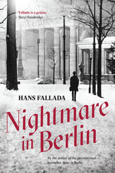 Nightmare in Berlin by Hans Fallada