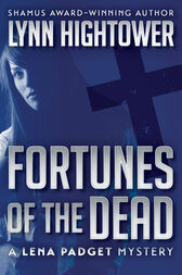 Fortunes of the Dead by Lynn Hightower