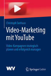 Video-Marketing mit YouTube by Christoph Seehaus