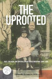 The Uprooted by Christina Elizabeth Firpo