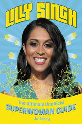 Lilly Singh by Jo Berry