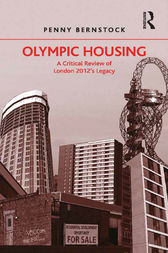 Olympic Housing by Penny Bernstock