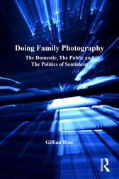 Doing Family Photography by Gillian Rose