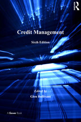 Credit Management by Glen Bullivant