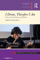 I Drum, Therefore I Am by Gareth Dylan Smith